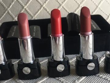 Venta: Marc Jacobs kit 5 mini labiales