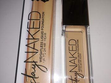 Venta: Base de maquillaje sin estrenar!! Stay Naked de Urban Decay