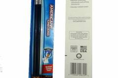 Buy Now: 144 Packs–Papermate American Blue Lead Woodcase Checking Pencils