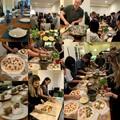 Custom Package: Artisan Pizza Making Workshop