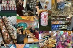 per person: Multi Cultural Food Tour in the Inner Richmond