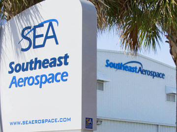Suppliers: Southeast Aerospace MRO Center