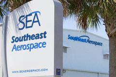 Suppliers: Southeast Aerospace MRO Center