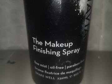 Venta: Fijador de maquillaje SKINDINAVIA