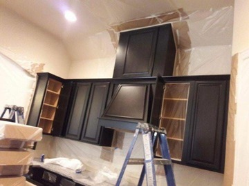 Offering without online payment: Interior and exterior painting