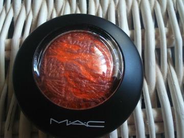 Venta: Colorete Mineral Uplifting de MAC de Edición Limitada