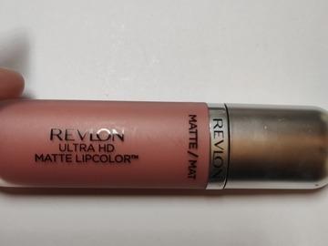 Venta: REVLON ultra HD Matte Lipcolor - 640 Embrace