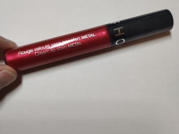 Venta: Sephora- Cream lip stain METAL (64)