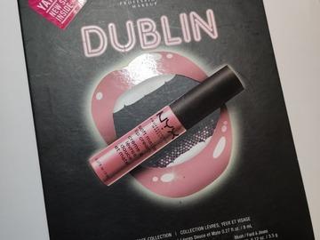 Venta: NYX - Lip, eye, face collection - DUBLIN