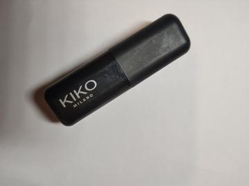Venta: KIKO- Smart Fusion Lipstick 422 (fucsia)