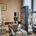 Announcement - Paid Event : SAMPLE LISTING: HiFi Road Show - May 1st R.S.V.P. refundable
