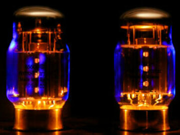 Hosted Audition for Hourly Fee : SAMPLE LISTING: Audition an outstanding tube amp in private home