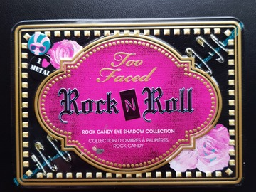 Venta: ROCK & ROLL EYES by Too Faced