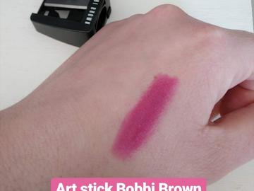 Venta: Art Stick Bobbi Brown. Tono Bright Raspberry.