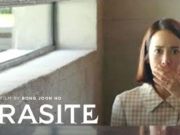 Myydään: 2 Movie tickets, Parasite at Riviera Sat 7 Mar