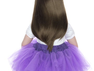 Buy Now: Baby Dorothy (Lifelike Doll)