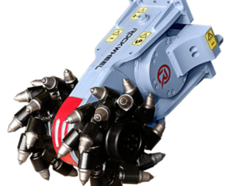 Hourly Equipment Rental: ROCKWHEEL G5 TWIN