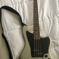 Renting out: Fender Jaguar Bass
