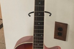 Renting out: Fender Resonator Guitar