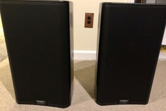 "Renting out: QSC K12.2 2000W 12"" Powered Speaker x2"
