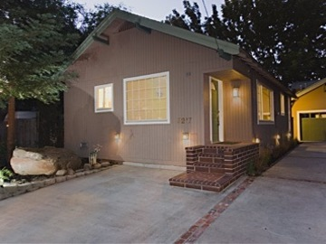 Monthly Rentals (Owner approval required): Sacramento Driveway (2 Spaces)