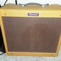 Renting out: Fender Blues Jr. Tweed