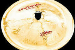 "Selling with online payment: * Brand New* Zildjian Oriental China Trash 18"" - Original Issue"