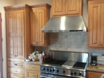 Offering without online payment: Best Kitchen Cabinet Painting Refinishing Fort Worth, TX