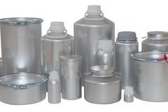Contact for pricing: Aluminum bottles