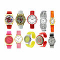 Buy Now: ASSORTED FASHION WATCHES 500 PC LOT