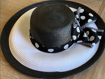 Buy Now: 10 Pc.  August Hat Company - Sun Hat Lot ($1,300 Retail)