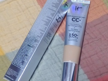 Venta: CC Cream IT Cosmetics