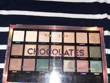 Venta: Profusion chocolates