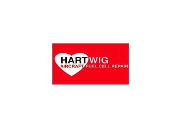Suppliers: Hartwig Aircraft Fuel Cell Repairs