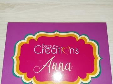 Venta: Beauty  creations  paleta ana