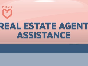 Service: Agent Assistant  - hourly helper