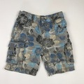 Selling with online payment: Hawaiian shorts, age 9-12 Mths