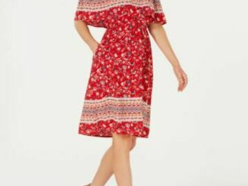 Buy Now: 50pc Women's New Trendy Spring & Summer Dress lot