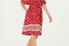 Compra Ahora: 50pc Women's New Trendy Spring & Summer Dress lot