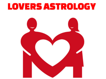 Selling: LOVERS ASTROLOGY