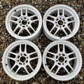 """Selling: Sprint Hart CP035 15"""" 4X100"""