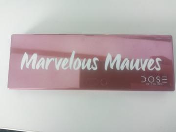 Venta: Marvelous Mauves Dose of Colors
