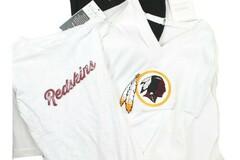 Buy Now: WASHINGTON REDSKINS SHIRTS LOT OF 24 - NEW