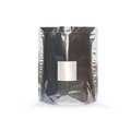 Equipment/Supply sales (w/ pricing): 1lb Grower Bags in Silver w/Window & Zipper (1.24/Unit)