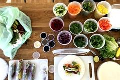 Custom Package: Educational Cooking Demonstration