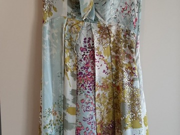 Selling: Kate Sylvester Silk Dress