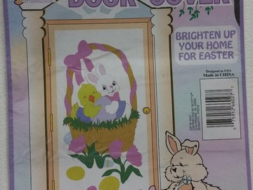 Buy Now: Case of 100 Easter Door Covers