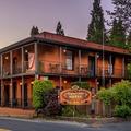 Custom Package: Historic Hotel Near Yosemite