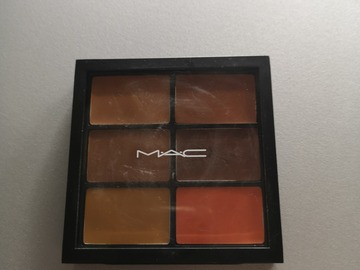 Venta: Paleta correctores Mac