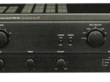 Vente: ampli integre Denon PMA 560 'New optical ClassA'